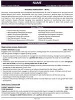 high end retail resume skills resume confidential 187 studies and sles