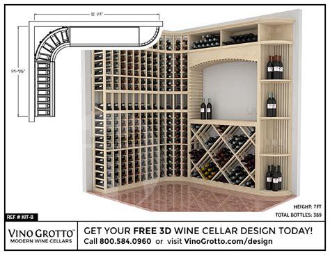 wine cellar design services  vino grotto   design