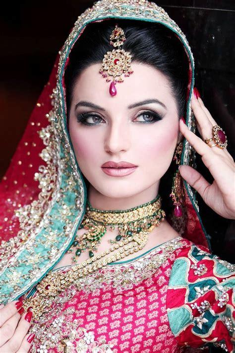 Bollywood Bride Hairstyles   Bollywood Brides   Pinterest