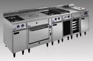 piano de cuisson gt rosichef 900