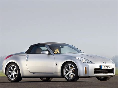 Nissan Roadster Pictures Information