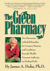 Green Pharmacy: New Discoveries in Herbal Remedies for ...