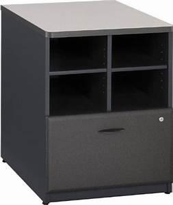 Bush Wc84823 Series A  Storage Unit  Sturdy 1 U0026quot