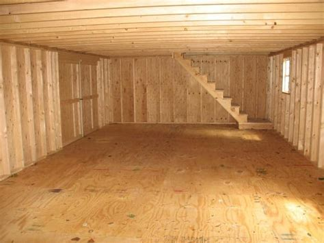 Two Story Shed Storage Buildings in KY, TN for Sale from