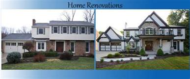 home remodeling pictures before and after homes