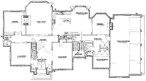 Floor Plans by Mobile Home Floor Plans Wide 20 X 48 New Mobile