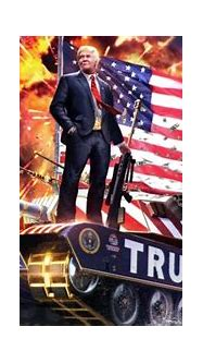 Donald Trump Wallpapers (25 images) - WallpaperBoat