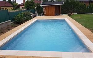 Zděný bazén cena