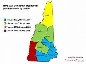 New Hampshire votes early, but not with one voice ...