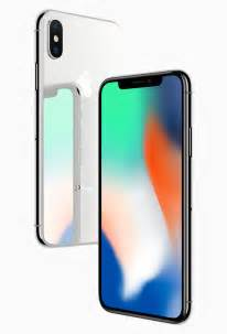 i phone apple unleashes the iphone x