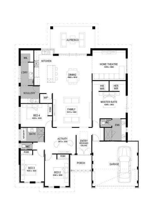 australian house plans ideas  pinterest