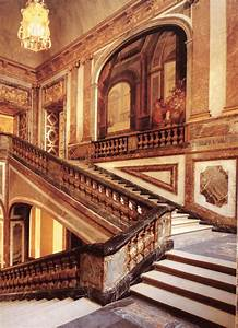 French Baroque Architecture