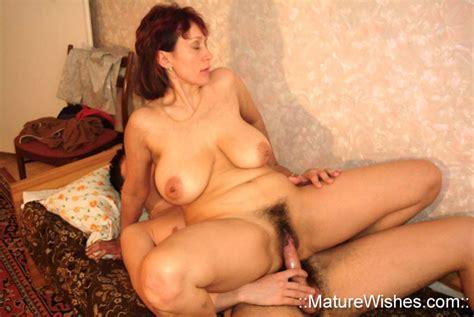 Russian Mature Amalia Mature Wish 11