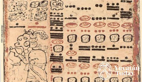numeros de los mayas cultura yucatan today