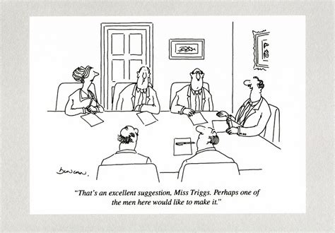 Funny Cartoon Card From Punch By Pink & Greene