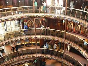 Inside Carnival Cruise Ship   Love boat   Pinterest