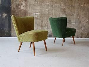 50er Jahre Möbel : 2 x 50er jahre sessel stilraumberlin d nische design ~ Michelbontemps.com Haus und Dekorationen