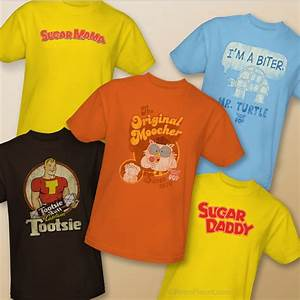 4 Ways A Vintage T Shirt Design Can Improve Your Wardrobe