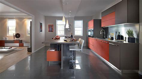 meuble bar separation cuisine americaine salon et cuisine americaine cuisine en image