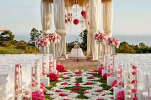 ceremony wedding 21 ways to personalize your wedding ceremony modwedding