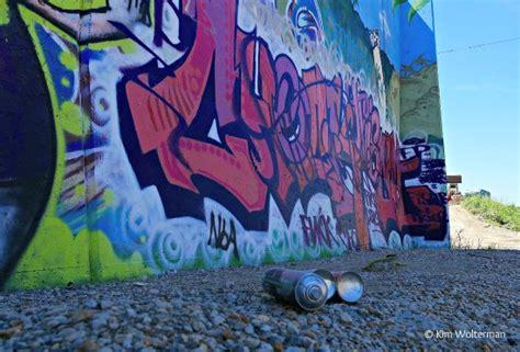 St. Louis Graffiti Wall (saint Louis)