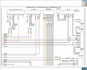 Bmw X5 Wiring Diagram  1