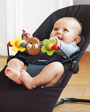 bouncer balance by baby bjorn real nappies