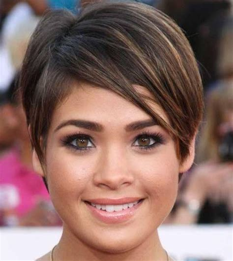collection  pixie haircuts  fat faces