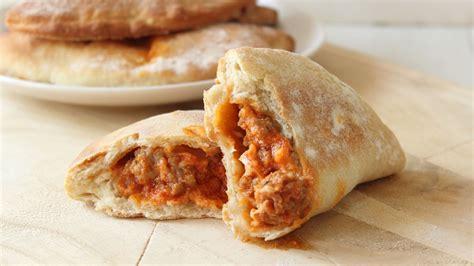 Lasagna Calzones Recipe From Pillsburycom