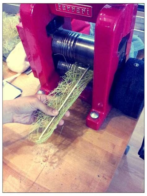 adding texture   rolling mill jewelry making tools