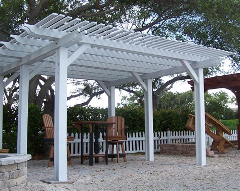 pergolas  pergola kits   outdoor structures top