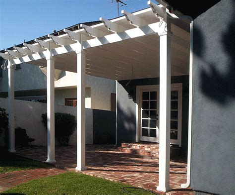 patio covers vinyl fence depot california los angeles