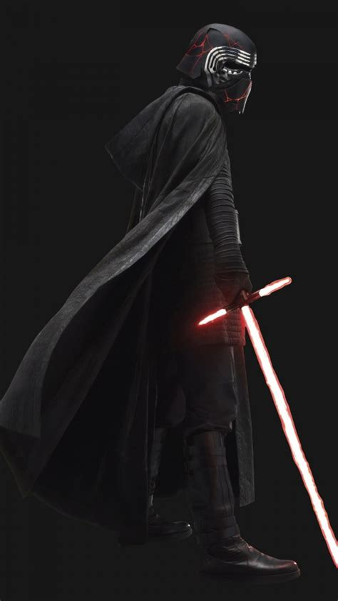 kylo ren  star wars  rise  skywalker