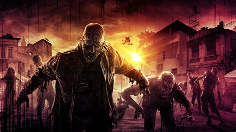 Dying Light Review by Dying Light Review Fear Of Heights Polygon