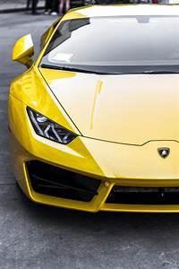 Car  Sports Car  Lamborghini And Yellow Hd Photo By Dhiva