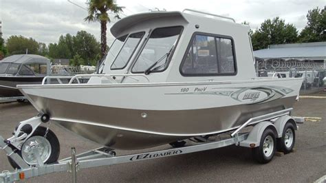 Hewes Boat Dealers Oregon by Hewescraft Pro V Et Boats For Sale In Oregon