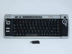 Wireless Media Keyboard