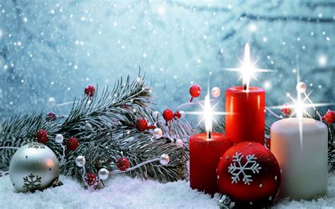 Cute Christmas Wallpapers (63+ Pictures
