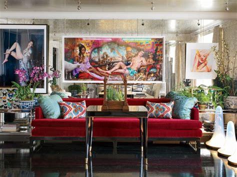fashion trendsetter daphne guinnesss eclectic  york