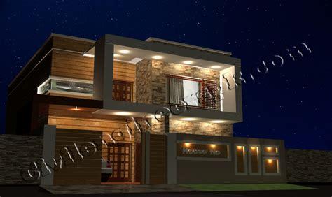 Home Design 7 Marla : New House Design In Punjab