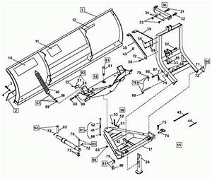 western snow plow parts diagram automotive parts diagram With western unimount plow wiring likewise western snow plow wiring diagram
