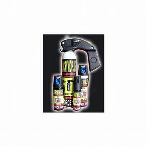 Bombe Assainissante Pour Maison : pack bombe lacrymog ne gaz gel cs pour la maison ~ Edinachiropracticcenter.com Idées de Décoration