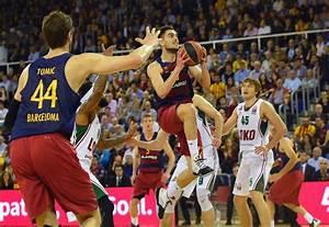 "Euroleague presents ""collaboration proposal"" to FIBA ..."