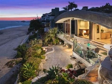 luxury home plans with pools rent the rock house iconic laguna estate laguna