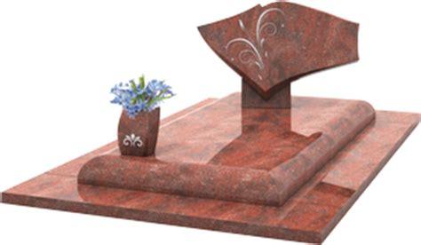 chambre des metiers monument éraire moderne stèle vase granit