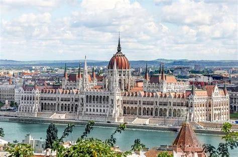 Boat Trip Vienna To Budapest by De 10 B 228 Sta Sev 228 Rdheterna I Budapest Tripadvisor