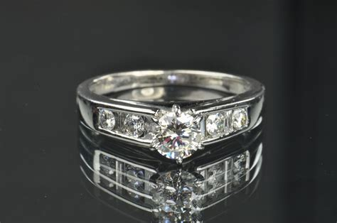 94 carat engagement ring clearance sale from