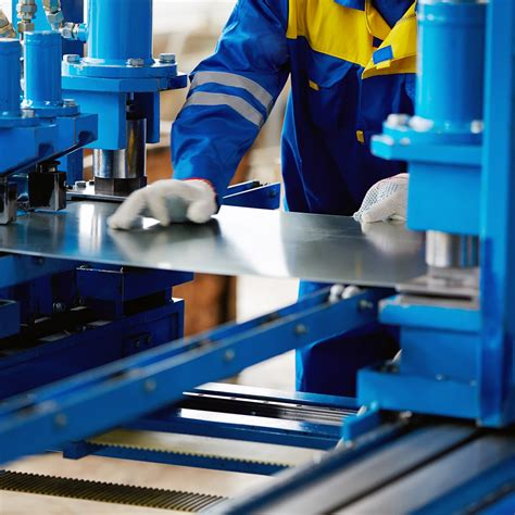 precision metalforming manufacturing software plex