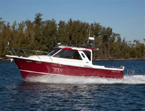 Cutwater Boats Performance by 2011 Cutwater 28 Boats Yachts For Sale