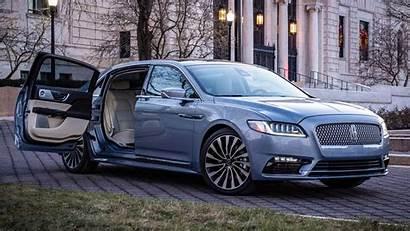 Lincoln Door Continental Coach Edition Doors Suicide